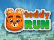 Teddy Run game