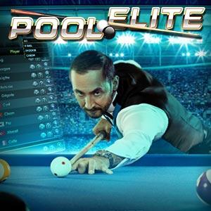 Pool Elite game