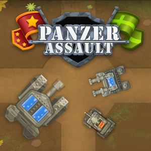 Panzer Assault game