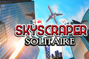 Skyscraper Solitaire game