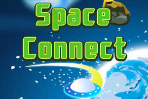 Space Connect game