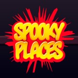 Spooky Places game