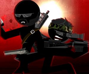 Stick Squad 3 game