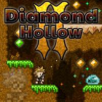 Diamond Hollow 2 game