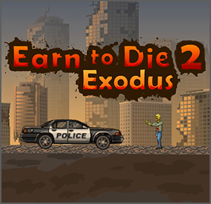 Earn to Die 2: Exodus