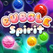 Bubble Spirit game