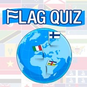 Flag Quiz game
