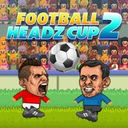 Football Headz Cup 2 game