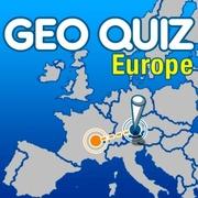 Geo Quiz – Europe game