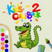 Kids Color Book 2 game