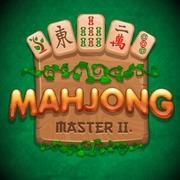 Mahjong Master 2 game