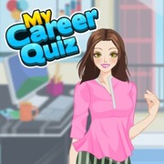My Career Quiz game