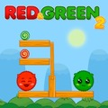 Red and Green 2 game