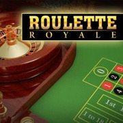 Roulette Royale game