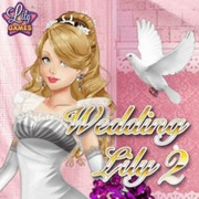 Wedding Lily 2 game