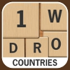 1 Word 6 Tries – Countries game