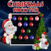 Christmas Decor Shooter game