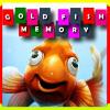 Gold Fish Memory game
