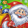 Good Santa Claus Puzzle game
