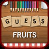 Guess Fruits and Veggies game
