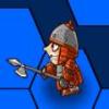 Hexagon Monster War 3 game