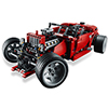 Kiddo Technic Hot Rod game