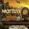 Magic Clock game