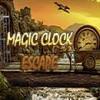 Magic Clock game