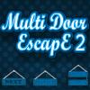 Multi Door Escape 2 game