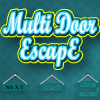 Multi Door Escape game