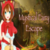 Mystical Fairy Escape game