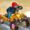 Rapid ATV game