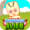 Saving Little Alien game