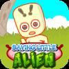 Saving Little Alien game