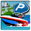 Speed Boat Parking Game game