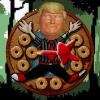 Trump Donurts game