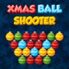 Xmas Ball Shooter game