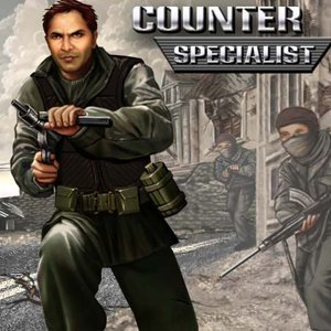 Counter Specialist game