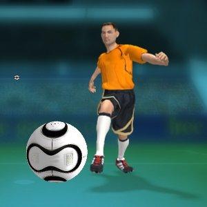 Penalties game