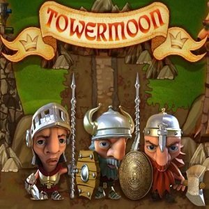 Tower Moon game