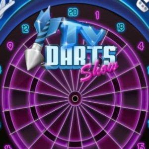 TV Darts Show game