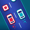 Two Cars game