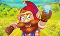 Dwarf Runner game