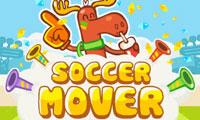 Soccer Mover game