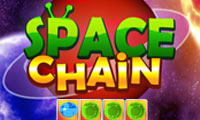 Space Chain game