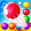 Bubble Shooter Endless game