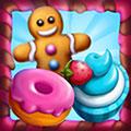 Cookie Crush game