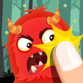 Hero Clicker game