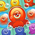 Octopus Hugs game