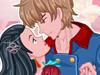 Lovely Blossom Couple game